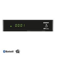 Edision OS nino DVB-S2 + DVB-C/T2 Full-HD Combo-Receiver TOP AUSSTATTUNG