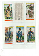 EXC+++ RED INDIANS GAYCON PRODUCTS-FULL SET 2ND SERIES 25 CARDS