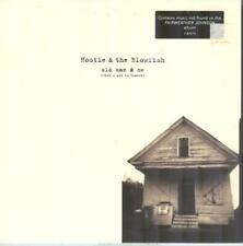 HOOTIE & THE BLOWFISH-Old Man & Me/Before Heartache-Picture Sleeve-Atlantic 45