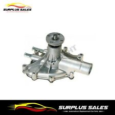 WP657   Ford F150 F250 F350 1987 - 1997 V8 Windsor Reverse Rotation Water Pump