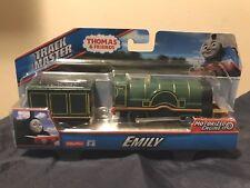 Thomas The Train - TrackMaster EMILY Motorized Engine Battery Electric New