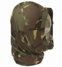 DPM Militare Head Over Winter Camo Cotone Collo Ghetta Hiking Arrampicata Sci COPRICOLLO