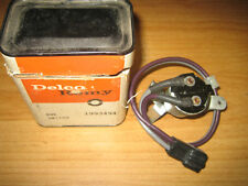 NOS GM Delco 1969 Chevy Nova Camaro 4-Speed Neutral Safety Back-Up Light Switch