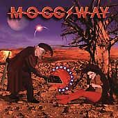 Mogg/Way, CHOCOLATE BOX, Very Good, Audio CD