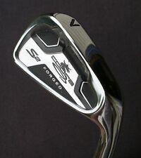 Cobra S2 Forged 7 Iron VGC Original Dynamic Gold S300 Stiff Steel Shaft