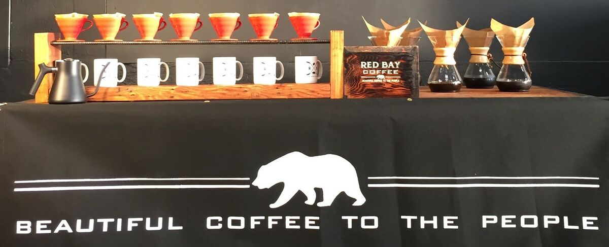 Red Bay Coffee Roasters