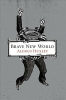 Brave New World, Hardcover by Huxley, Aldous, Brand New, Free shipping in the US