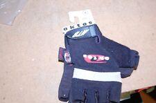 paire de gants de cycliste OKTOS mountainbike taille S  neufs