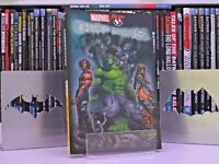 TPB Marvel / Top Cow Crossovers Vol 1 1st Print 2005