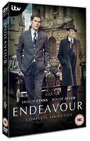 Endeavour - Series 5 [3x DVD] *NEU* ENGLISCH Staffel Season 5 Inspektor Morse