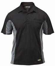 Apache Dry Max Work Polo
