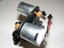 KYOSHO Blizzard SR Pistenraupe Getriebe mit 2x Motor BL49