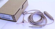 Motorola Bdn6668a Surveillance Kit Beige Ex600 Mtx Ls Mtx9000 Visar Xts1500 5000