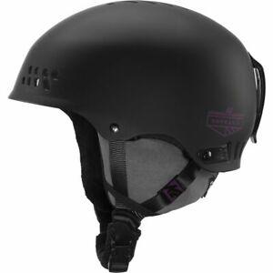 K2 Emphasis Audio Helmets Women's Blue Black White Small Medium