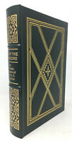 Easton Press Off the Record Private Papers of Harry S Truman 1989 Collector's Ed
