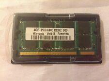 4gb ram ddr2 laptop hynix, h5ps2gb83af rs6c