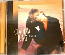 Best of Claudia Jung - 19 Titel