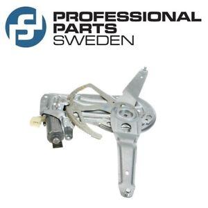 For Volvo S60 V70 XC70 Front Driver Left Window Regulator w/o Motor 82434578