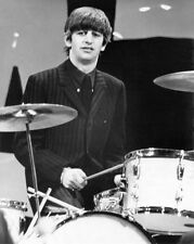 RINGO STARR UNSIGNED PHOTO - 4931 - THE BEATLES