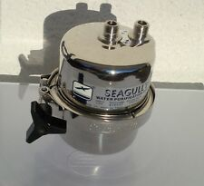 General Ecology Seagull IV DRINKING WATER/AIR stainless steel pressure vessel,