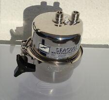 General Ecology Seagull IV Binge Water/Air Stainless Steel pressure vessel,