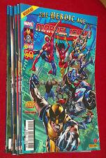 Marvel Icons 2eme serie