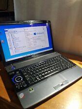 """Acer Aspire 6935 16"""" 4GB RAM 500 GB HDD Win10"""