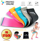 Resistance Bands Power Heavy Strength Exercise Fitness Gym Crossfit Yoga