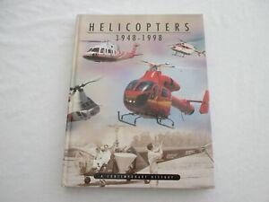 Hélicoptères  en anglais 1948 1998  FC Guire