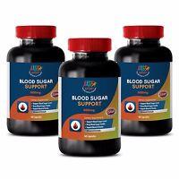 Boost Metabolism - Blood Sugar Support 600mg - Gymnema Sylvestre Extract 3B