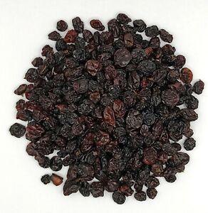 Greek Dried Black Corinthian Currants Raisins   Protected Designation Origin
