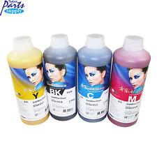 4x1Liter DTI Inktec Sublinova Smart Dye Sublimation Ink for Roland Mimaki Mutoh