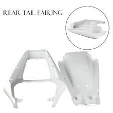 Unpainted White Raw Cowl Tail Rear Fairing for YAMAHA YZF R6 2003 2004 2005