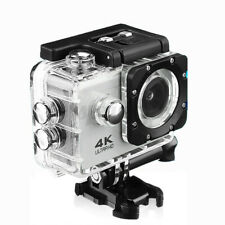 AXTCAM Wifi 1080P 4K Ultra HD Waterproof Sport Action Camera w/ Wireless Remote