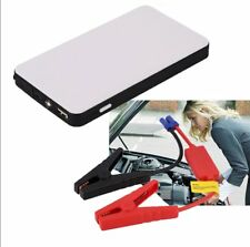12V 20000mAh Multi-Function Car Jump Starter Power Bank Booster Battery Charge B