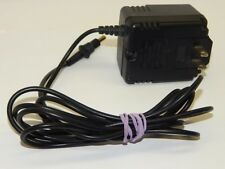 Sega Genesis AC Power Adapter Cord Cable Genuine Official MK-2103  R14665