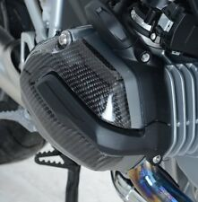 Couvre-carter Carbone / Kevlar® droit R&G Racing BMW R1200R  R1200RT 15-16