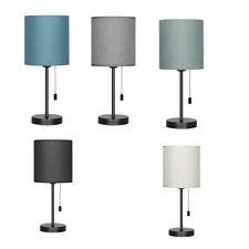 16.3High  Bedside Table Lamp for Bedroom Decoration.