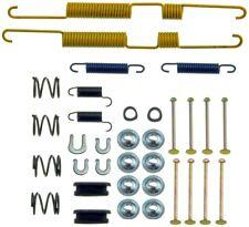 Drum Brake Hardware Kit-4WD Rear Dorman HW17253