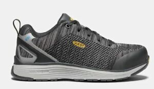 Keen Women's Sparta Aluminum Toe Static Dissipative Work Shoe 1021350