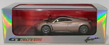 GT Autos 1/43 Scale Diecast 41011GW - Pagani Huayra - Gold