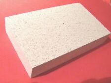 Jewellers Heat Proof Soldering/Melting Block-Art Clay Silver-Silversmith-PMC