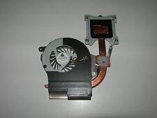 Ventilateur KSB0505HA 606014-001 pour HP Pavilion G72-b62SF (version Intel)