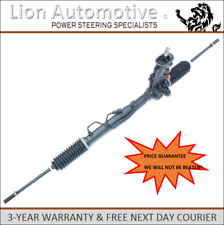 Seat Ibiza Mk4 [6L2][2002-2009] Twin Sensor Power Steering Rack