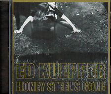 Honey Steel's Gold Remaster by Ed Kuepper -
