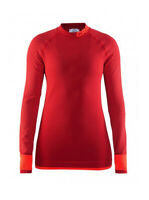 Funktionsshirt CRAFT Keep Warm Intensity, Damen, Sportunterwäsche, Oberteil