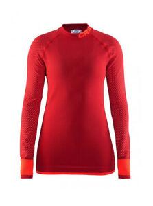 Functional Shirt CRAFT Keep Warm Intensity, Ladies, Sports Underwear, Top