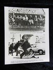 SHARKY'S MACHINE original press photo # 1 BURT REYNOLDS