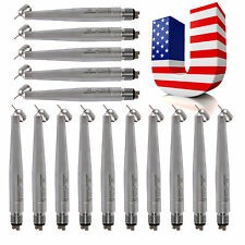 15* US Surgical Dental 45° Degree High Speed Handpiece 4Hole NSK MAX Style WCA4