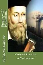 Prophecy Of Nostradamus: Complete Prophecy of Nostradamus by Razzab Ali Shaikh